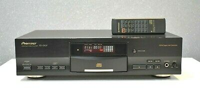 PIONEER PD-S507 Compact Disc-Player !! Top Zustand !! Mit FB !!