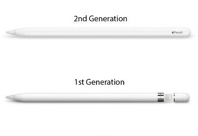 NEW Apple Pencil Stylus (1st & 2nd Generation) for iPad Pro | SHIPS SAME DAY!