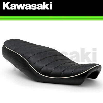 Kawasaki W800 Seat Original Oem Design Brand New Also For W650