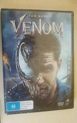 Venom (DVD 219) NEW SEALED