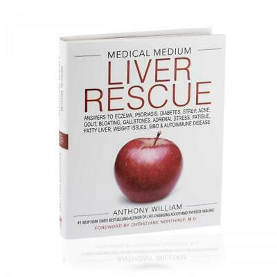 ⚡️ Medical Medium Liver Rescue By Anthony Willia  [PDF 2019] ⚡️
