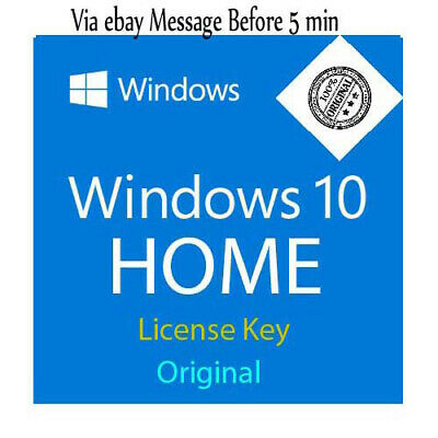 win 10 product activation key
