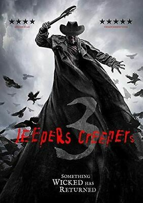 Jeepers Creepers 3 [DVD]- Region 2