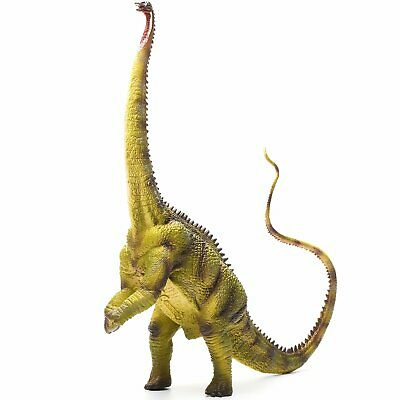 CollectA Diplodocus Dinosaur Toy Dinosaur Figure - Authentic Hand Painted & Pale