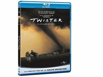 TWISTER - BLURAY - Edition Francaise - Neuf sous blister
