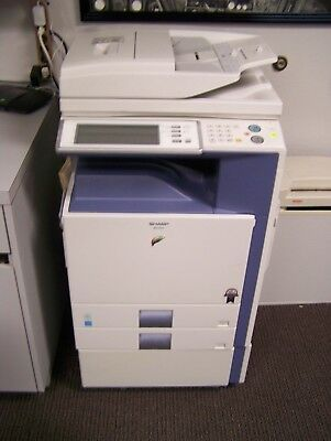 SHARP DX-C400 PRINTER PCL5C DRIVERS FOR WINDOWS XP