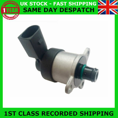 Fit Mercedes Benz Fuel Pump Pressure Regulator Control 0928400508 A6460740084