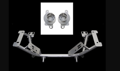 1979-1995 Mustang UPR K Member with Bolt-on Spring Perches USA Made