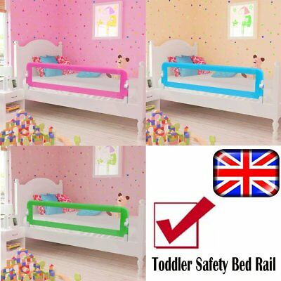 Safety Bed rail/BedRail Cot Guard Protection Child Toddler Kid Protection Room