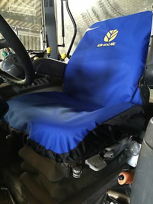 60604 SEAT TRACTOR COBO GT60 WITH GUIDE Fiat,Goldoni New Holland+BELTS