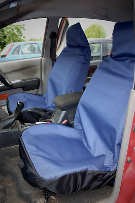 SsangYong Musso Seat Covers - Made to Order in UK- Waterproof Guaranteed to Last