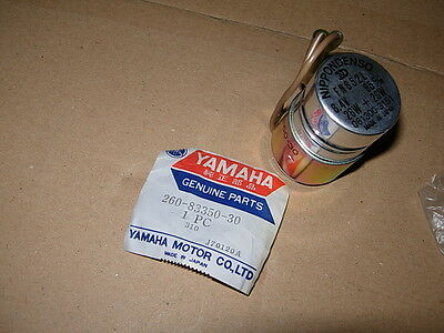 Yamaha    Blinkerrelais   260-83350-30    Flasher Relay Assy