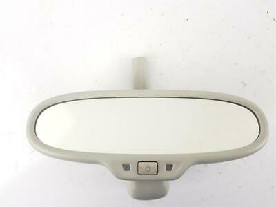 2012-2016 MK3 Audi A3 8V REAR VIEW MIRROR Cream 8U0857511A