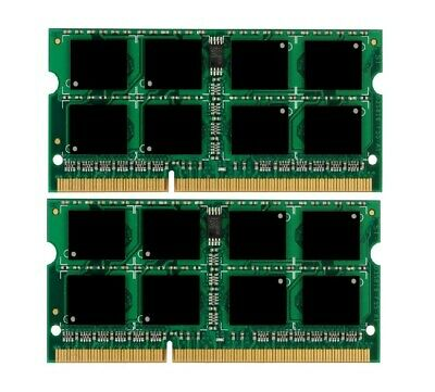 """16GB RAM MEMORY UPGRADE FOR APPLE MACBOOK PRO 13"""" Core i5 2.5GHZ A1278 MID 2012"""
