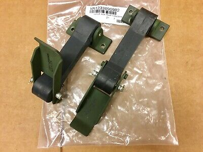HMMWV HUMVEE M 998, M 1025, Latch Assembly Hood Complete Rare, New