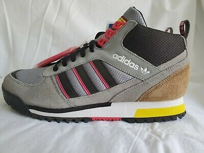 cheap for discount official store the best ADIDAS ZX TR Mid Extra Butter Field Mate Vanguard Pack Scout ...