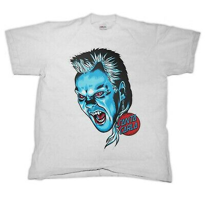 Lost Boys T Shirt It Film Movie Christine Horror Sci Fi Mystery Action