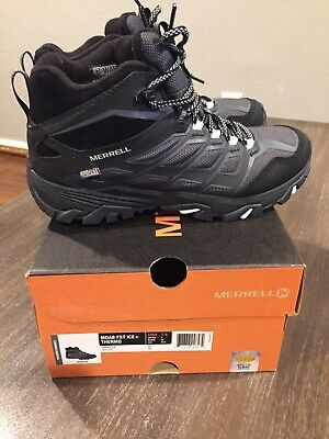 2787d5c5a11 MERRELL MOAB FST ICE+ THERMO Winter Boots Men's 11.5 - $89.99 | PicClick