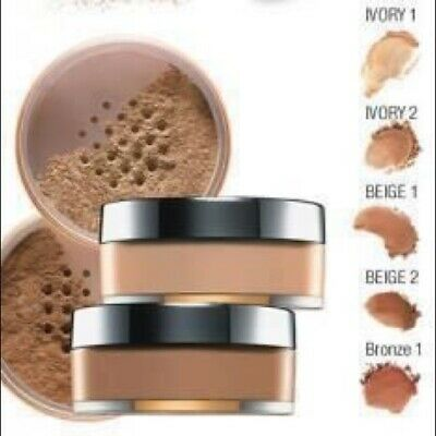 Mary Kay Mineral Powder Foundation 0.282 Oz/ 8g NEW UNBOXED-Choose Your Shade