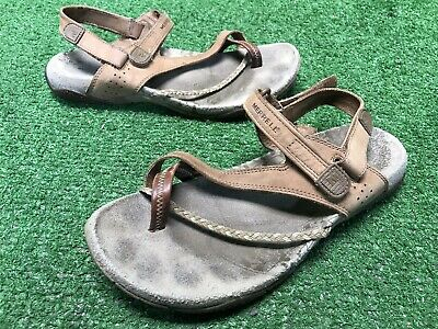 merrell siena sandals size 8 jacket