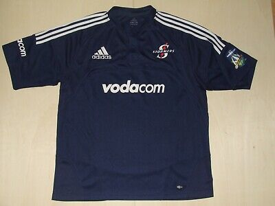MAILLOT T SHIRT MAILLOT Maillot Rugby Sport Stormers Afrique