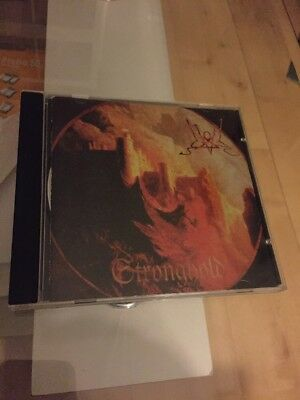 Summoning - Stronghold Cd Napalm Org