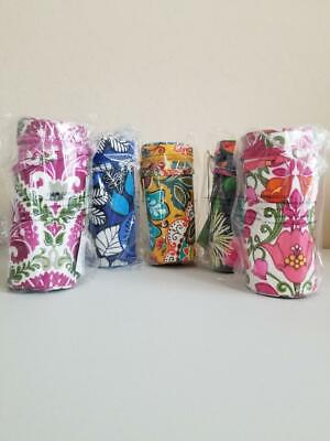 Nwt - Vera Bradley Baby Bottle Caddy/Multiple Use