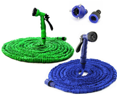 Water Pipe Spray Expandable Flexible Magic Hose Garden The Best product in 2019