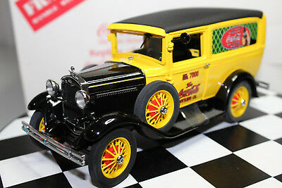 Danbury Mint 1:24 Scale 1931 COCA-COLA DELIVERY TRUCK