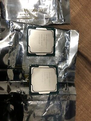 Intel 8th Gen Core I7-8700k Processor