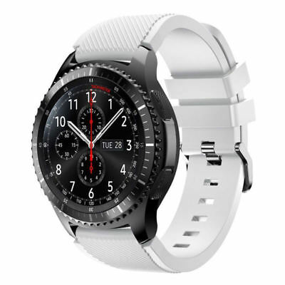 For Samsung Galaxy Gear S3 Classic/Frontier Belt Sport Band Strap Watch 22mm