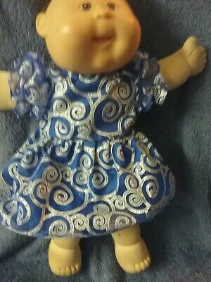 """Handmade Clothes For 17""""CABBAGE PATCH DOLL"""