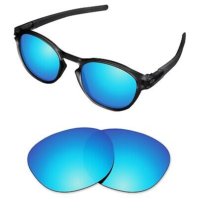 e511076ca8be5 Tintart Polarized Replacement Lenses for-Oakley Latch Sunglass Sky Blue  (STD)