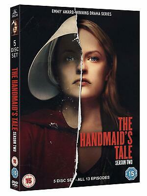 The Handmaid's Tale Season 2 dvd. Fast & Free Delivery