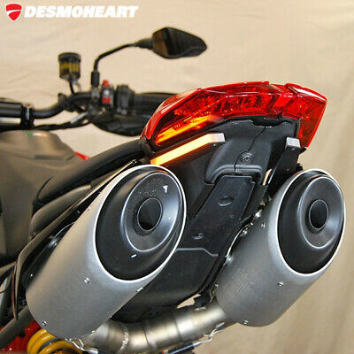 NEW RAGE CYCLES Ducati Hypermotard 950 Rear LED Turn Signals