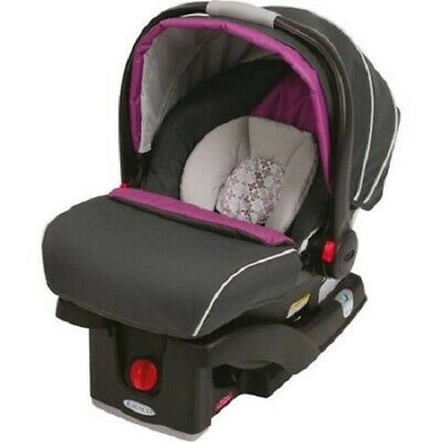 Graco SnugRide Click Connect 35 Infant Car Seat, NYSSA (New)