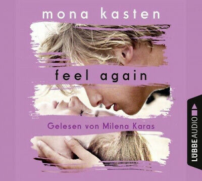 Feel Again / Again Bd.3 (6 Audio-CD) (Hörbuch) NEU