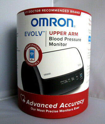 Omron Evolv BP7000 Wireless Upper Arm Blood Pressure Monitor