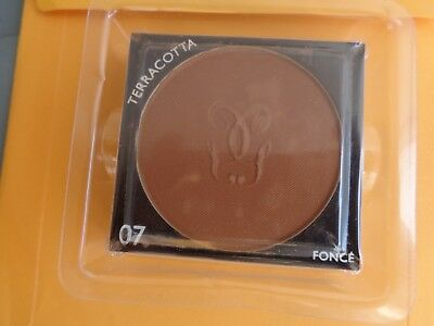 TERRACOTTA 07 fonce 5g  *AUTHENTIC* NEW!!!