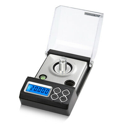 High Precision Professional Digital Milligram Scale 50g/0.001g Mini S8E4
