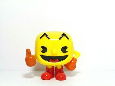 Pac-Man Funko Pop Games #81 Loose Figure Vaulted/Retired