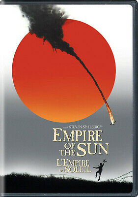 Empire Of The Sun (Keepcase) (Bilingual) (Dvd)