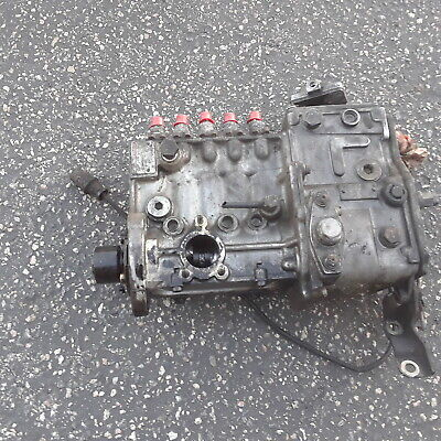 MERCEDES FUEL INJECTION Pump OM617 NA Diesel W123 300CD 300D