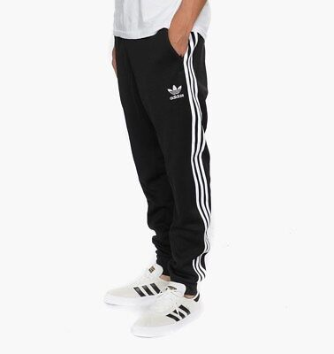 Adidas Trousers Track Trousers Sst 4059805427877 Blk 44