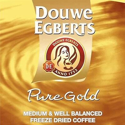 Douwe Egberts White Coffee 73mm for in cup vending machines Darenth Klix incup