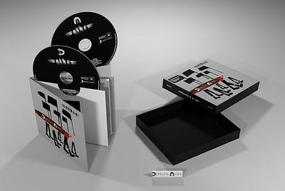 DEPECHE MODE+EXCLUSIVE+LIMITED EDITION+BOX SET+SPIRIT+DELUXE 2 CD's+PIN+GERMANY
