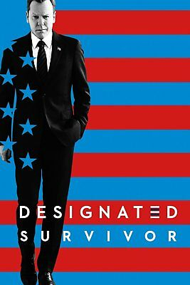 Serie TV Designated Survivor saison 1