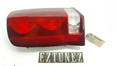 2002-2006 Cadillac Escalade Left Driver Rear Tail Light Oem
