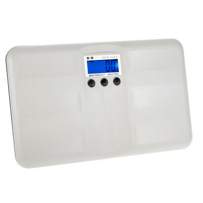 SMART DIGITAL WEIGH Comfort Baby Scale with 3 Weighing Mode 44 Pound