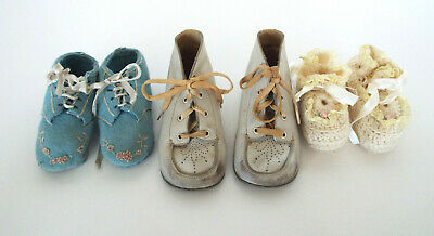 d0fa3856b5f8f Children's Vintage Shoes, Vintage, Clothing, Shoes & Accessories ...